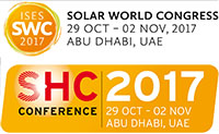 Solar World Congress
