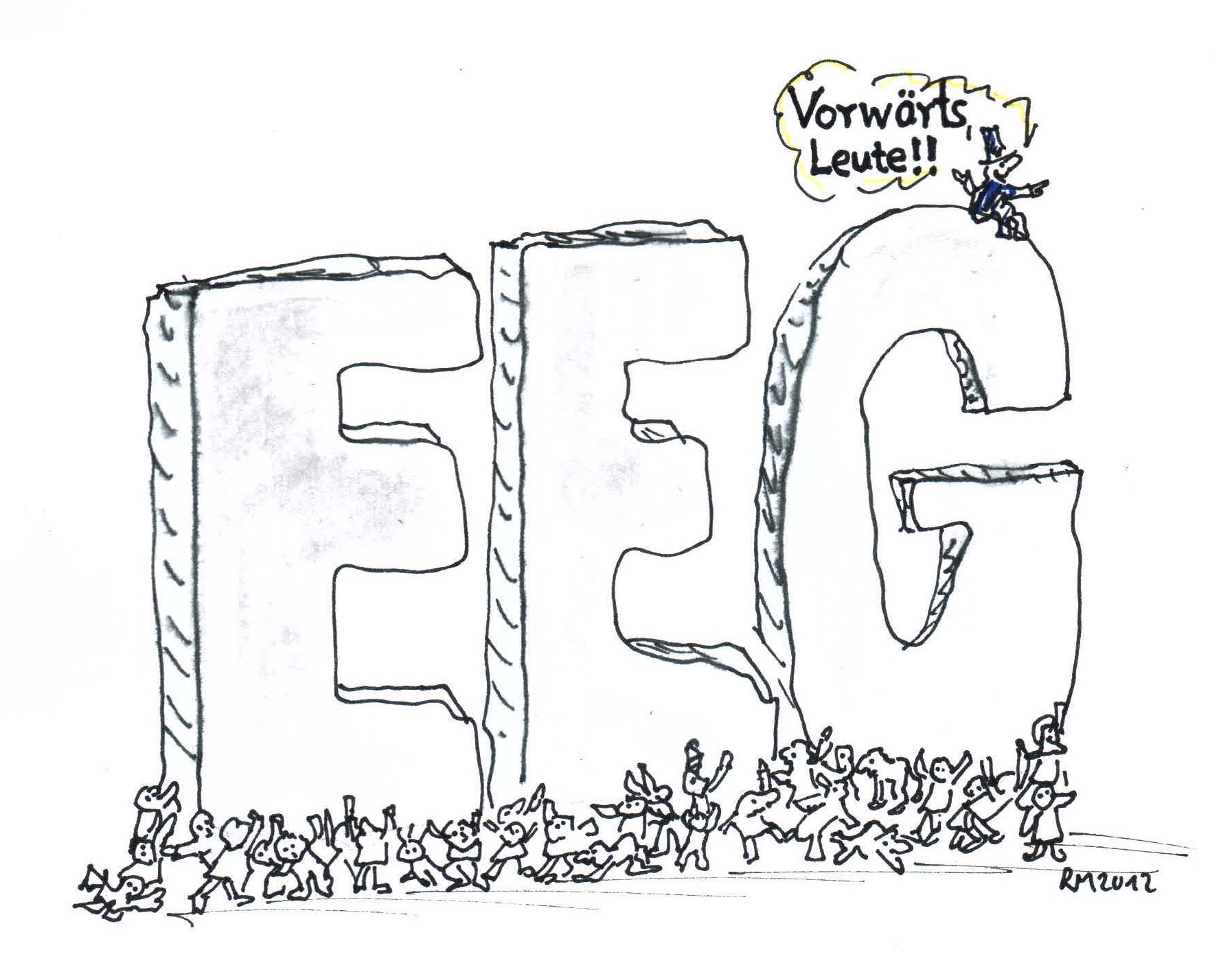 eeg cartoon pictures to pin on pinterest