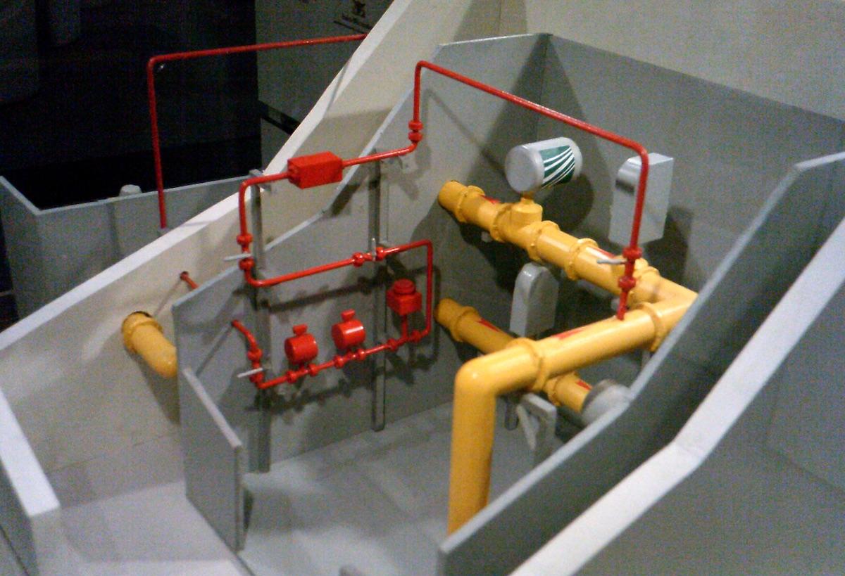 gas regulierung deutschland